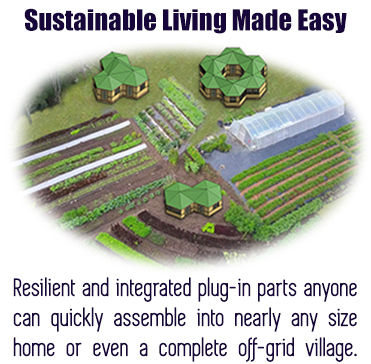 Sustainable Living Made Easy